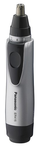 Panasonic ER415SC Nose, Ear and Facial Trimmer